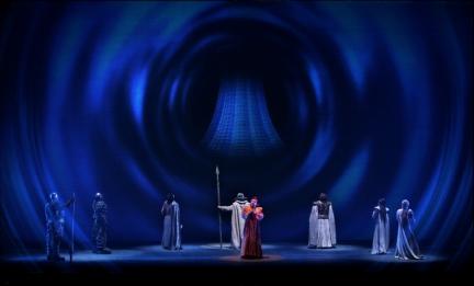 DAS RHEINGOLD di Richard Wagner