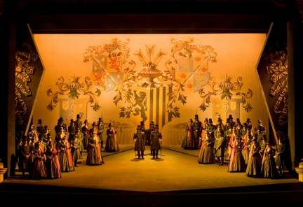 OBERTO, CONTE DI SAN BONIFACIO di Giuseppe Verdi